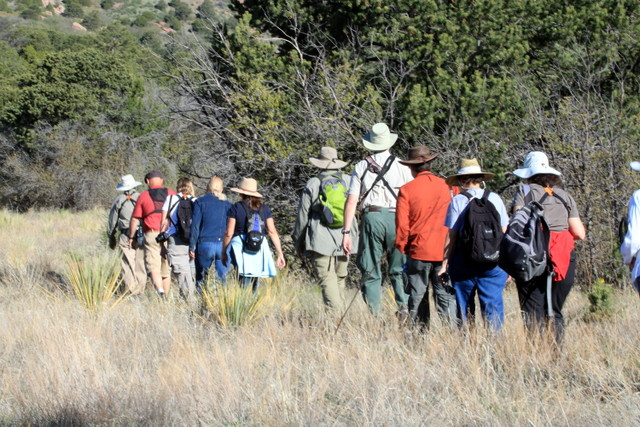 Aiken Canyon Preserve