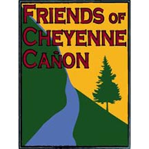 Friends of Cheyenne Canyon logo 3
