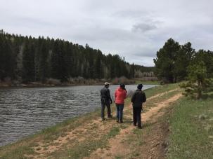 Teller Ranch birding